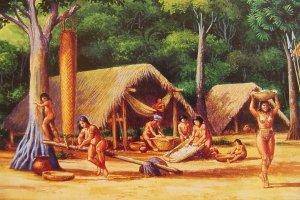 Histoire et Présentation des membres de la famille