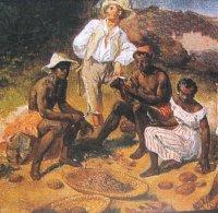 Visite gratuite des marchands d'esclaves adultes